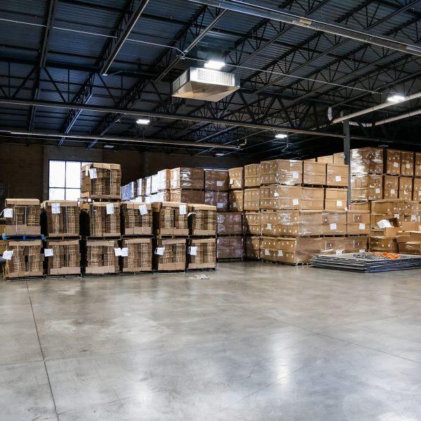 warehousing-company